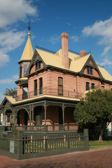 Rossum House